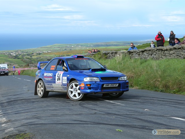 Manx National Rally 2014 Sartfield1